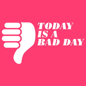 How to beat a bad day before it starts