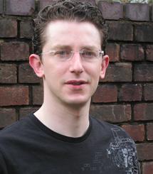 Portrait of Wedge