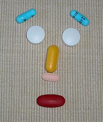 Misusing meds